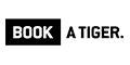 Book A Tiger Logo
