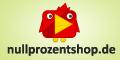 nullprozentshop Logo