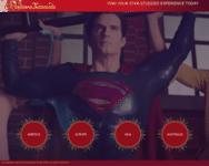 Webseite von Madame Tussauds zum Madame Tussauds Gutschein einlösen