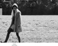 Webseite von Stylebop zum Stylebop Gutschein einlösen