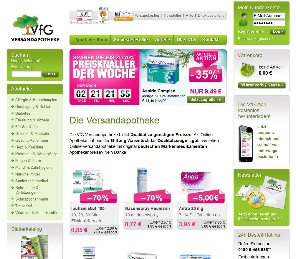 schnell abnehmen tabletten online shop