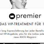 ASOS PREMIER: Das ultimative VIP-Treatment!
